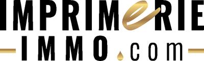 Imprimerie Immo Logo